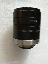 1pcs Used Tamron 1: 1.4 16mm Ф30.5 tested