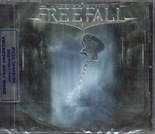 MAGNUS KARLSSON FREE FALL SEALED CD NEW 2013