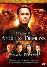 Angels and   Demons (DVD, 2009)