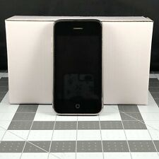 Apple iPhone 3GS - 16GB - Black (AT&T) A1303 (GSM) - Out of Packaging