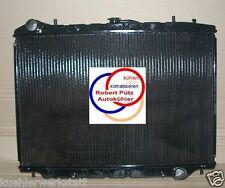 Kühler, Wasserkühler, OPEL FRONTERA B ( 6B ) 3,2 i, Benziner 151 KW & 205 PS
