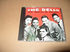 The Dells Oh What A Night cd 10 tracks Ex Condition