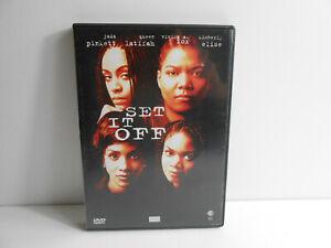 Set It Off * DVD *