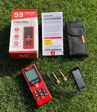 Medidor laser de distancia 40Metros