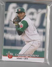 COMPLETE 2014 FT WAYNE FORT WAYNE TINCAPS TEAM SET MINOR LGE LOW A SAN DIEGO