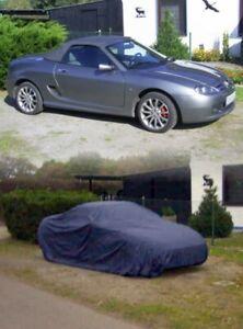 Car Cover for MG TF Rover, MG F, F Mark I, F Mark II, TF Mark I