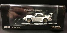 Tarmac Works 1:64 Porsche RWB 930 Kamiwaza (White)
