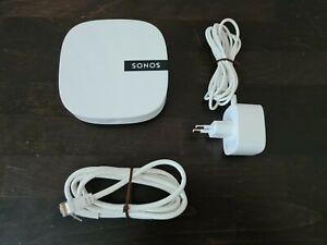 Sonos Boost WLAN Bridge,WLAN Verstärker für Sonos Lautsprecher