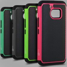 For HTC 10 Case Tough Slim Protective Hard Hybrid Thin Phone Cover
