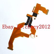 New Shaft rotating LCD Flex Cable For Sony NEX-5R NEX-5T Repair Part