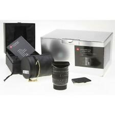 Leica 24mm f/1.4 SUMMILUX-M ASPH Wide Angle Lens for M System.(6-Bit Coded)