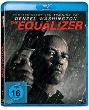 The Equalizer Blu-ray NEU OVP Denzel Washington (1 Disc)