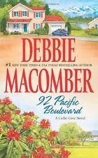 92 Pacific Boulevard (Cedar Cove Novels) by Debbie Macomber