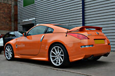 PERFORMANCE SPOILER COMPATIBLE WITH NISSAN 350Z / 350