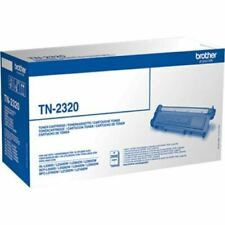 Brother Tonerkartusche original TN-2320, HL-L2300D,DCP-L2320D,MFC-L2700, 2600 p