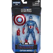 Marvel Legends Captain America Avengers Endgame