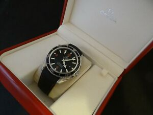 OMEGA SEAMASTER PROFESSIONAL PLANET OCEAN 45.5mm COAXIAL CHRONOMETER 2000.51 BOX
