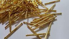 610-110-101 MIL-SPEC CIRCULAR CONTACT PIN LOT OF 50 Free shipping