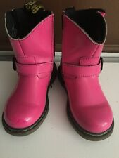 Toddler Doc Martens Boots size 8