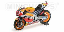 Minichamps 1:12 Honda RC213V - Repsol Honda Team - MotoGP 16 Marc Marquez