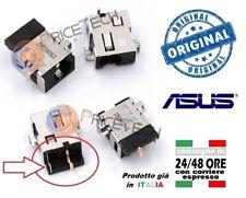 DC Power Jack connettore di alimentazione notebook ASUS X53 X53S NUOVO *