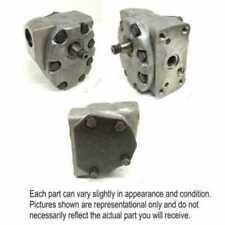 Used Hydraulic Pump Compatible With International 856 1466 766 1066 826 966 756