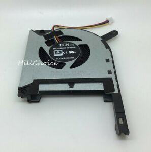 New GPU Fan For Asus FX705 FX705G FX705GM FX86 FX86SM FX505 FX505D FX505DU FX95G