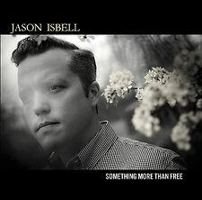 Jason Isbell , Something More Than Free ( Double 180-gram vinyl ) (696859946011)