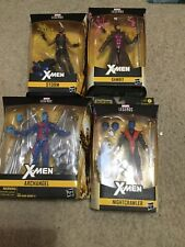 Marvel Legends Figures