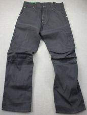 G-STAR RAW 5620 3D Loose Mens Blue NOX Denim Jeans Pants NWT GStar 33 X 32 $220