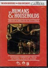 The Gamers: Humans & Households / Natural One DVD PZOZOEHH001