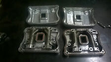 STOCK HARLEY SPORTSTER ROCKER BOXES WITH ARMS FOR 2007-LATER 883 1200