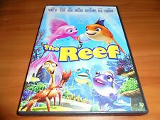 The Reef (DVD,  Full Frame 2007) Animated Used