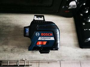 lazer bosch gll3-80