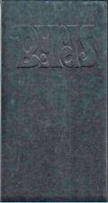 COLUMBIA 4-CDs C4K-46773: The Byrds – The Byrds (Black Box CD Set)- 1990 USA NM