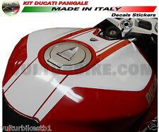 kit adesivi per serbatoio ducati 899 1199 panigale decal stickers tank