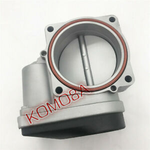 13541435959 Throttle Body Housing Assembly For BMW 740i 740iL 540i X5 Z8 VDO