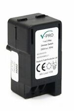 Varilight V-Pro 250W LED TRAILING EDGE dimmer modulo zo-jp250-p SPEDIZIONE GRATUITA