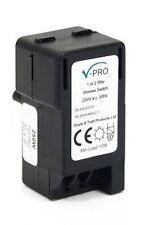 VARILIGHT V-PRO 250W LED TRAILING EDGE DIMMER MODULE ZO-JP250-P FREE POSTAGE