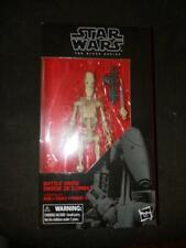 "Star Wars Black Series 6"" Battle Droid #83 Action Figure NM/M box!"