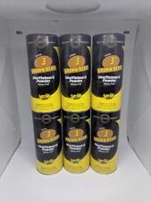 Sun Glo Shuffleboard  powder / wax - 3 speed -6 Pack