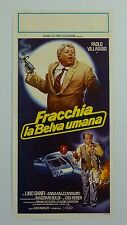 locandina-FRACCHIA LA BELVA UMANA-BANFI-VILLAGGIO-COMMEDIA-@31296
