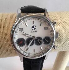 BMW Automatic Chronograph Mens Watch Geneva Lmt Edition
