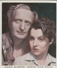 Maison Bergmann Couleur - IMAGES DE FILM collectionnées Tableau 34 (g4466)