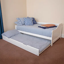 premium selection a712a 3340e bed with pull out bed products for sale   eBay