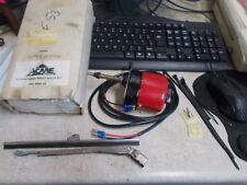 NOS OEM Kawasaki 12 Volt Long Shaft Wiper Kit Mule KAF53