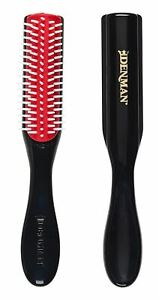 Denman Classic Styling Brush 5 Row D14 – Hair Brush for Separating, Shaping & De