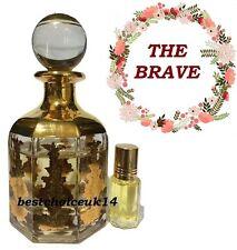 Il coraggioso 12ML di alta qualità Arabo Profumo Olio-DOLCE muschiato fruttato