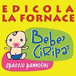 Edicola Bebè Ciripà