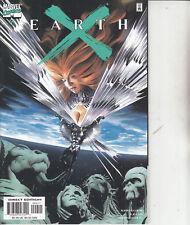 Earth X-Issue 9-Marvel Comics 1999-Comic